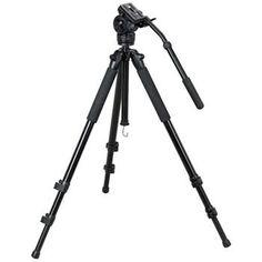 Professional Black 72 Monopod//Unipod for Nikon D50 Quick Release