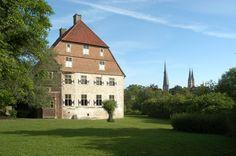 Kolvenburg in Billerbeck