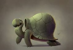 ArtStation - animal character design, Eran Alboher ★ Find more at http://www.pinterest.com/competing/