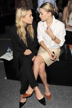 Lesbian olsen twins, hayley marie norman playboy pics