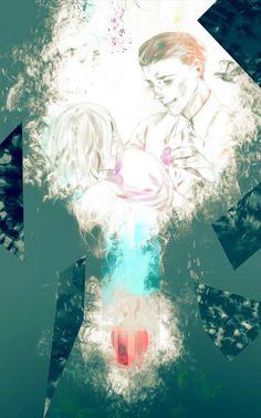 Tokyo Ghoul √A ED Ver.8