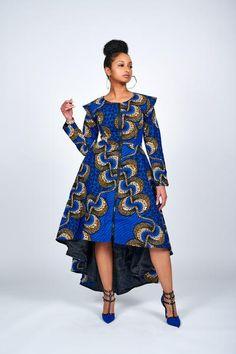 African Print Dress Designs, African Print Dresses, African Print Fashion, Modern African Fashion, African Women Fashion, African Shirt Dress, Ankara Designs, Latest African Fashion Dresses, African Dresses For Women