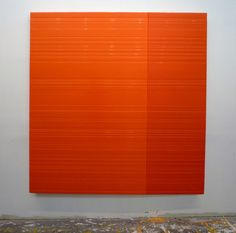 "Saatchi Online Artist: Chris Classen; Acrylic, 2010, Painting ""Peabody Commission Panels 7,8"""