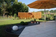 Our Garden in 2013