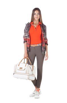 Chervo MANUELA WindLock Jacke DA XVI Lady, Rebecca Minkoff, Fashion, Woman, Moda, Fashion Styles, Fasion