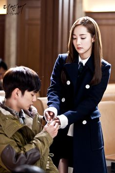 Remember - War of The Son Yoo Seung Ho & Park Min Young