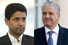 """الأسباب التي جعلت سلال يأمر بغلق مكاتب """"بي إين سبورت """" في الجزائر رسميا"""