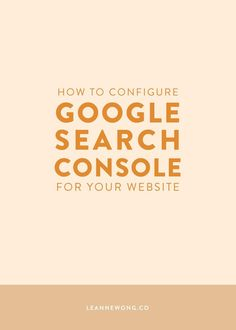 Essentially, Google search console tells you how well your blog is doing for SEO. You'll learn important insights like: How much traffic my website is getting from Google? What pages are driving the most clicks from Google?search engine optimization search engine optimization tips search engine optimization digital marketing search engine optimization seo search engine optimization people search engine optimization tutorials what is search engine optimization search engine optimization…