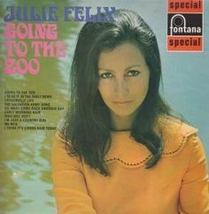 Julie Felix - Going To The Zoo | £7.00