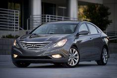 See New 2013 Hyundai Sonata Photos. Click Through High Resolution 2013  Hyundai Sonata Photos And See Exterior, Interior, Engine And Cargo Photos.