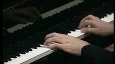alon goldstein performs jesu joy of man's desiring