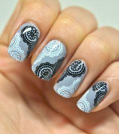 The Happy Sloths #nail #nails #nailart