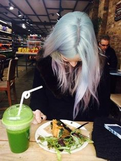 I love your hair so much @Gemma Styles