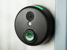 SkyBell HD Wi-Fi Video Doorbell