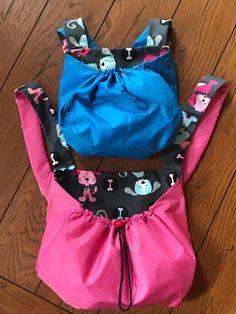 Diy Dog Bag, Havanese Puppies, Yorkies, Pet Sling, Dog Carrier Bag, Dog Clippers, Cat Enclosure, Pet Carriers, Diy Stuffed Animals