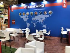 Globalwing | Anuga 2019| Cologne | Germany Cologne Germany, New Opportunities, Exhibitions, Architecture, Design, Home Decor, Arquitetura, Decoration Home, Room Decor