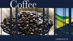 Blue Mountain Coffee, Jamaica, Blueberry, Fruit, Food, Berry, Blueberries, Meals