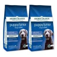Arden Grange Multi Buy Dry Large Breed Puppy/Junior Food