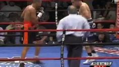 Carlos Molina vs Marcos Jimenez (Full Fight).  ||  I've never seen this guy box, so I'll have to review his tape.  This is the full fight where he won the vacant WBO Inter-Continental Lightweight title.  I'm going to watch a few of his fights before May 3rd, but I'm guessing this is meant to be a confidence boosting fight for Broner who should win handily.  140lb is a good weight class for Broner for now.