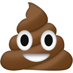 Download Poop Emoji Icon | Emoji Island