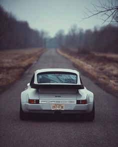 The Porsche 911 is a truly a race car you can drive on the street. It's distinctive Porsche styling is backed up by incredible race car performance. Porsche Sports Car, Porsche Cars, Hey Porsche, Ferdinand Porsche, Vintage Porsche, Vintage Cars, Porsche Modelos, Porsche Carrera Gt, Volkswagen