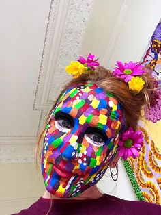 Anna, Exhibitions, Wreaths, Halloween, Decor, Decoration, Door Wreaths, Deco Mesh Wreaths, Decorating
