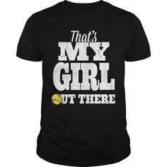 Girls Out, Softball, Custom Shirts, My Girl, Custom Made, Shirt Designs, Just For You, Ocicat, Mens Tops
