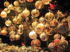 Vienna, Christmas Market