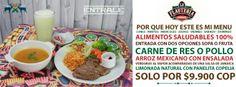 #LaFlauteria en #Medellin con el mejor sabor mexicano