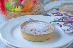 Die traditionellen Osterchüechli oder Osterflädli genannt, gehören in der Schweiz zum Osterfest einfach dazu.