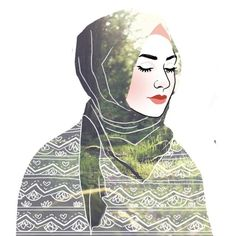 POLL: What do you think of World Hijab Day? We want to know what you think about World Hijab Day. Are you in support, or in disagreement? Comment below or take the poll on our website (link in our bio!)  Photo Source: Tumblr, terramakesart  #worldhijabday #poll #survey #hijab (at www.layaliwebzine.com)
