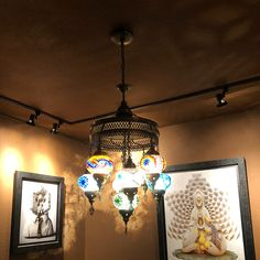 Luxurious, Handmade Mosaic Lights For Dining, Turkish Moroccan Ceiling Light ' Color Burst' Hanging Lamp Shade, Hanging Ceiling Lights, Hanging Chandelier, Ceiling Lamp, Chandelier Lighting, Turkish Lanterns, Turkish Lights, Turkish Lamps, Moroccan Floor Lamp