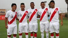 La Selección Peruana Sub-17 viajará esta noche al Sudamericano de Paraguay a buscar su tercera clasificación al Mundial de la categoría. Los dirigidos por  Juan José Oré integra el Grupo A y enfrentará en la primera fase a Venezuela, Colombia, Paraguay y Brasil, respectivamente. March 01, 2015.