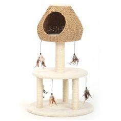 Attractive Pet Pals Den Condo Cat Tree At PetSmart. Shop All Cat Furniture U0026 Towers  Online