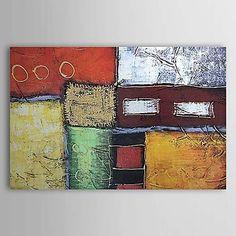 【今だけ☆送料無料】 アートパネル  抽象画1枚で1セット 錆び色 茶色 黄土色 土色【納期】お取り寄せ2~3週間前後で発送予定