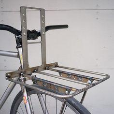 CETMA 5-Rail Rack
