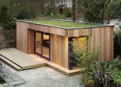 prefabnsmallhomes:  Westbury Garden Rooms