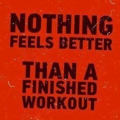 Nothing feels better than a finished workout! Come to Body Morph Gym in Ferndale, MI for all of your fitness needs! Call (248) 544-4646 TODAY to schedule an appointment or visit our website www.bodymorph.net for more information!