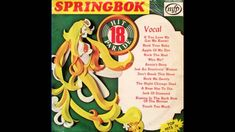 Springbok Hit Parade - Just An Everlovin' Woman, HQ Rock You Baby, Album Covers, My Eyes, Childhood Memories, 18th, Songs, Afrikaans, Vinyls, Retro