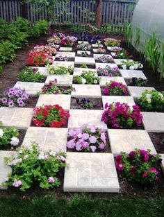 32 Awesome Spring Garden Ideas For Front Yard And Backyard. If you are looking for Spring Garden Ideas For Front Yard And Backyard, You come to the right place. Below are the Spring Garden Ideas For . Unique Gardens, Amazing Gardens, Beautiful Gardens, Front Yard Landscaping, Backyard Landscaping, Backyard Ideas, Backyard Plants, Backyard Layout, Backyard Projects