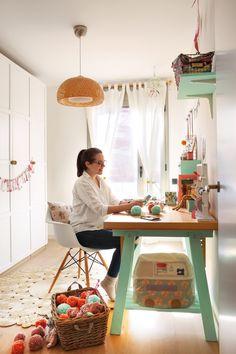 Piso Estureta 065. taller de esther estoreta