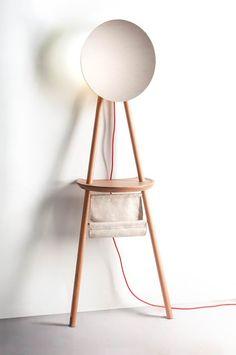 O Design Brasiliero e Poético do Estúdio Ninho | Larissa Carbone Arquitetura