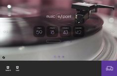 Music-Point Coming Soon Template - Websites - 2