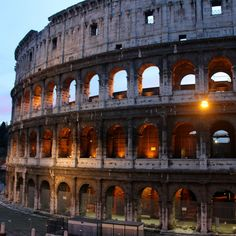 Night visits to Colosseum continue through the end of October