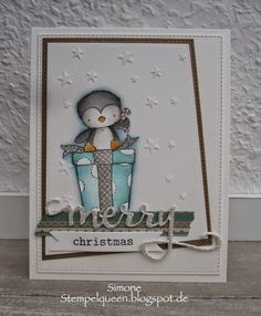 ** Stamp Queen **: ** ... Caoty # 33: gray / blue ... **