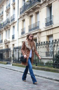 Paris 70's