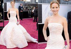Cinema | Depois de ganhar o Oscar, Jennifer Lawrence virou oficialmente a queridinha de Hollywood. Com jeito extrovertido e talento de sobra, ela conquistou de vez o coração de todos.