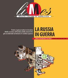 rivista italiana di geopolitica - Limes