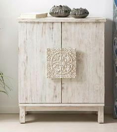 Refurbished Furniture, Paint Furniture, Furniture Makeover, Furniture Decor, Furniture Design, Bohemian Decor, Boho, Furniture Inspiration, Interior Design Living Room