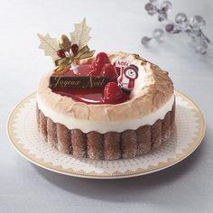 【M0018】ノエル エクスプリメール (菊地 賢一シェフ監修)の商品詳細ページ|【本州・四国】Christmas Cake・Christmas Party Menu_10月1日~12月13日|イオンおトク!e予約